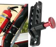 Replacement Car Fire Extinguisher Holder Mount Bracket Fr Jeep Wrangler TJ JK JL