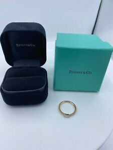Tiffany & Co. NOVO Ring in 18K Rose Gold
