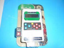 MATTEL HANDHELD ELECTRONIC FOOTBALL GAME RETRO 70'S
