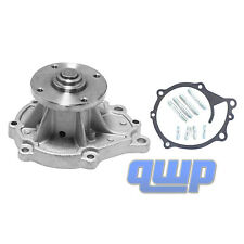 New Water Pump  For 70-84 Nissan 240z 260z 280z Maxima 810 2.4L 2.8L AW9011