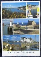 France La trinite-sur-mer Multi-view - posted 1998