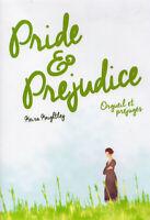 PRIDE AND PREJUDICE (BILINGUAL) (DVD)