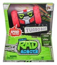 Really Rad Robots Series 2 Turbo Bot