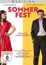 Sommerfest (2017) von Sönke Wortmann - DVD - neuwertig