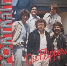 DIE FLIPPERS - PORTRAIT  - 2 LP