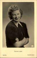 Carsta Löck Schauspielerin Porträt-AK Kino Bühne Ross-Verlag ~1930 Nr. 3399/1
