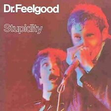 Stupidity by Dr. Feelgood (Pub Rock Band) (CD, Apr-1999, Grand (UK))