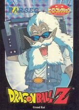 DRAGONBALL Z HERO COLLECTION SERIES 2 2001 ARTBOX PROMO CARD DBZHC2 #6