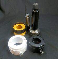 """Carrier Bearing Puller Kit Dana 30 35 44 60 70 80, Ford 10.25 & 10.5"""" w/Clamshel"""