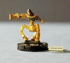 Mage Knight Heroclix Resurrection 018 Technoshocker Uncommon