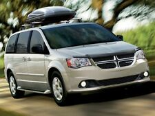 NEW 2011 Dodge Grand Caravan Complete Fog Light Kit NEW MOPAR OEM