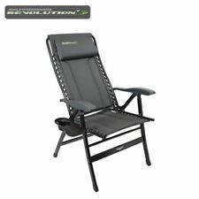 Outdoor Revolution San Remo Camping Chair With FREE Side Table FUR1610