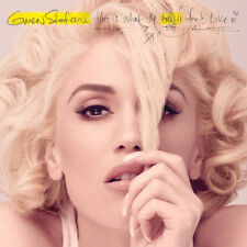 "GWEN STEFANI ""THE IS WHAT THE TRUTH FEELS LIKE"" PREMIUM QUALITY USED LP (NM/NM)"