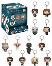 Harry Potter Funko Mystery Pocket Pop Keychain Cad.