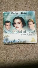 A HANDFUL OF DUST JUDI DENCH DAILY MAIL PROMO DVD RUN TIME 113 MINS