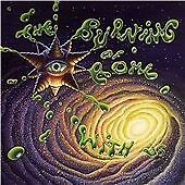 The Burning Of Rome - With Us (NEW CD)