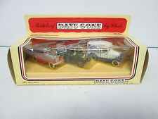 Lledo Models of Days Gone with Ford Delivery Truck