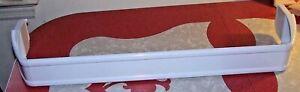 GE Refrigerator FREEZER DOOR SHELF - 187D1633 / WR71X10176 -  VGUC!