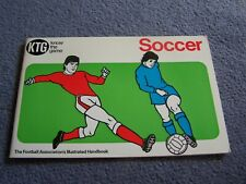 KTG - Know the Game - Soccer - Limp Cover Edition -  48 pages