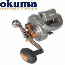 Okuma Coldwater LP Cw-354d (right Hand) 3 1bb -