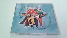 "BACKSTREET BOYS ""GET DOWN (YOU'RE THE ONE FOR ME)"" CD SINGLE 5 TRACKS COMO NUEVO"