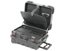 HEPCO AND BECKER TOOL BOX CHICAGO 52 LITRE TROLLEY TOOLBOX TOOLCASE M 5530