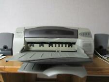 HP DeskJet 1220C Professional Series Standard Inkjet Printer CLEAN!!!
