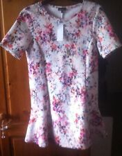 H&M Polyester Party Floral Dresses for Women