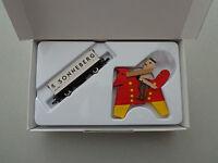 Marklin mini-club 650 Years Sonneberg Special Edition Boxed 1:220 Z Scale