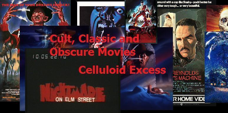Celluloid Excess