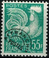 France 1959 Préoblitéré  n° 118 Neuf  ★★ luxe / MNH
