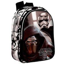 Star Wars Starkiller Mochila infantil escolar, niño // Children Backpack