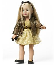 New Madame Alexander ~ Glamour in Lace ~ 18 inch Doll