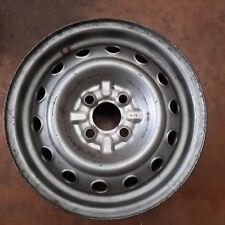 Alfa Romeo Alfetta gt cerchio Fergat 5 1/2 x 14 original wheel