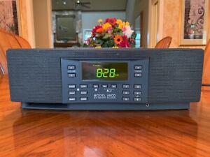 Cambridge Soundworks Model 88CD Henry Kloss AM FM Stereo CD Works! No Remote