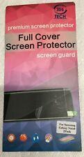 Samsung Galaxy Note 8 Screen Protector Film x2
