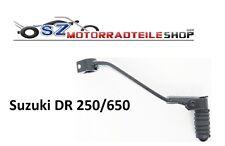 Schalthebel Schaltwippe Ganghebel Schaltung passend f. Suzuki DR 250 650