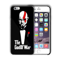 God of War Iphone 4s 5 5s 5c SE 6 6s 7 8 X XS Max XR 11 12 Pro Plus Case Cover 1