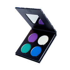 SUVA BEAUTY - Shimmer Eyeshadow Palette - Colourful Pigmented- KEEPERS OF MAGIC