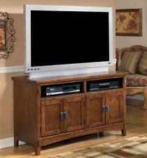 Ashley Furniture Entertainment Units TV Stands eBay