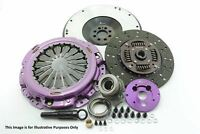 350z (VQ35DE) Stage 1 Organic Clutch and Flywheel kit for a Nissan