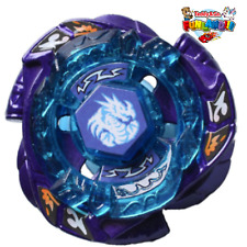Beyblade Metal Fusion Omega Dragonis