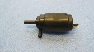 AUDI / VW / OPEL / FIAT - Scheibenwischer Wischerpumpe Pumpe TOPRAN 103630 12V
