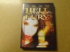 DVD / HELL HATH NO FURY (MICHELLE BOBACK, JENNIFER ANGIERS)
