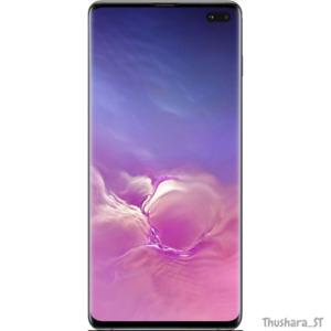 Samsung Galaxy S10+ Plus | Grade A | T-Mobile | Prism Black | 128 GB | 6.4 in TS