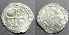 Charles VIII, Liard au dauphin