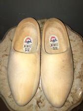 Geschuurd Wooden Made In Holland clogs shoes 34/35