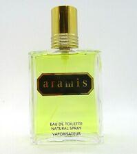 Aramis Eau De Toilette Natural Spray Vaporisateur ~  3.7 oz