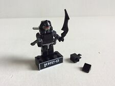 TRANSFORMERS KRE-O INSECTICON, Kreon Micro-Changer 2012