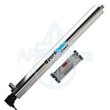 High Flow Sterilight Cobalt SC-600 Commercial UV Sterilizer 24-60 GPM